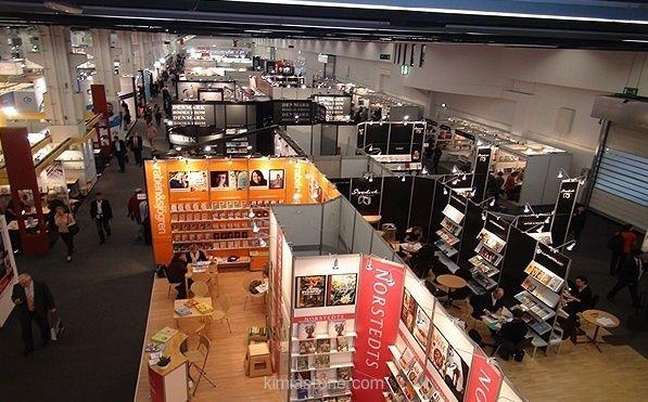 نقش نمایشگاهها در توسعه صادرات