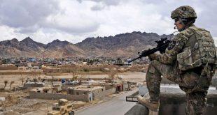 معادن شرق افغانستان