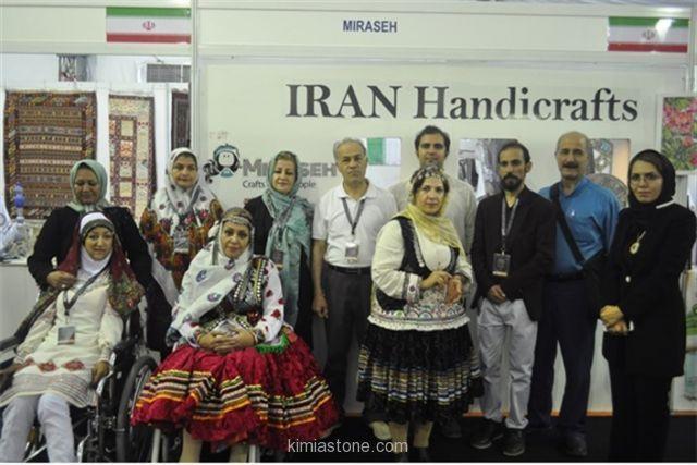 جشنواره صنایع دستی کوالالامپور