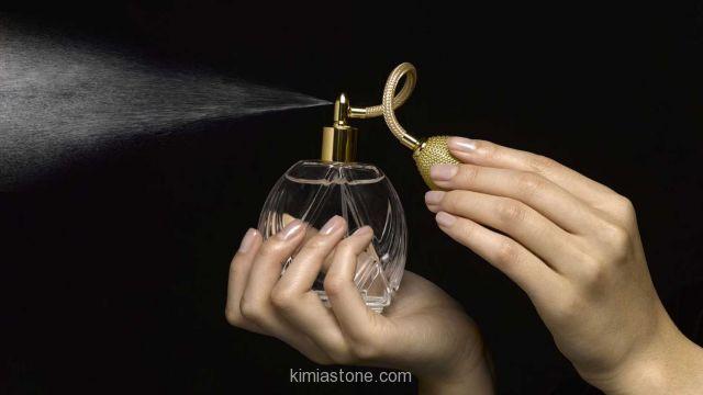 حقایق جالب درباره عطر
