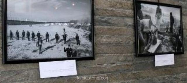 نمایشگاه عکس در ولایت بدخشان