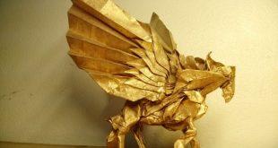 هنر اریگامی چیست؟