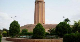 برج گنبد کاووس