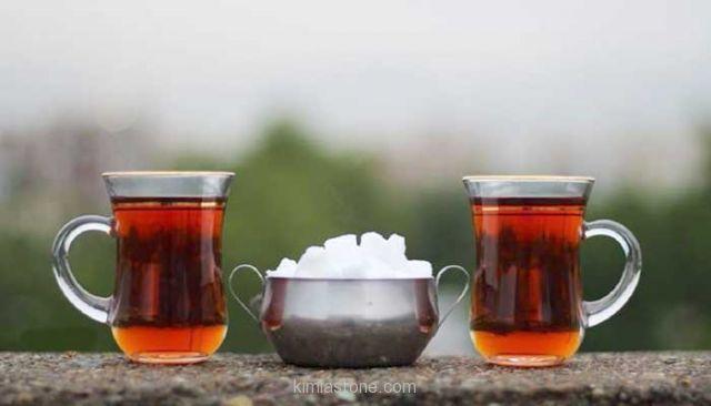 زمان مناسب نوشیدن چای
