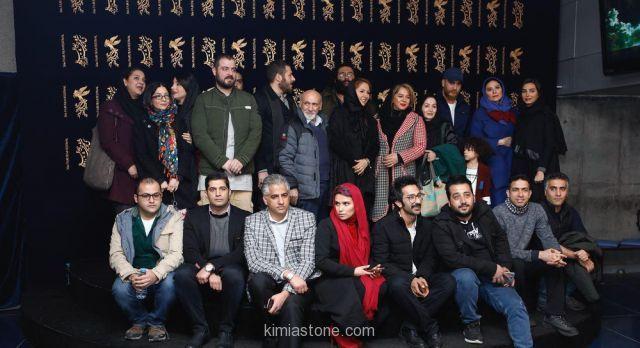 نقد و بررسی فیلم امیر