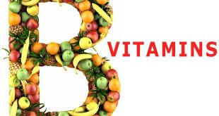 کاهش استرس با ویتامین ب