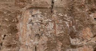 سنگ نگاره یا هنر صخره ای چیست؟