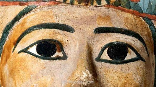 کشف قدیمی ترین خالکوبی دنیا