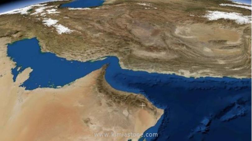 خلیج فارس در سفرنامه اروپاییهای قرن پانزدهم