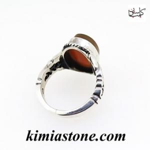 خرید و فروش انگشتر نقره مردانه و زنانه