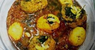 غذاهای کرمان