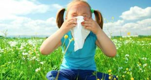 عادت اشتباهی که علائم آلرژی را تشدید می کند