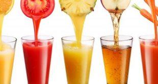 اسموتی چیست و چه تفاوتی با آبمیوه دارد؟ نوشیدنی های خنک تابستانی