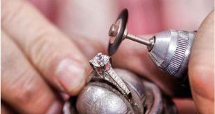 سرمایه گزاری ارمنستان در صنعت طلا جواهر ایران