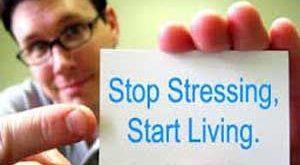 نقش استرس در بروز دیابت