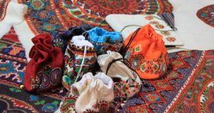 استقبال عمومی از بیست هفتمین نمایشگاه ملی صنایع دستی