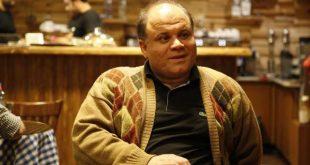 کوروش تیمورزاده