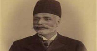وکیل الملک دوران ناصرالدین شاه